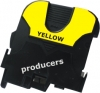 Cartuccia Giallo Compatibile per Brother LC985Y