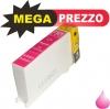 Cartuccia compatibile Lexmark Magenta 100XL (con chip)