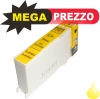 Cartuccia compatibile Lexmark Giallo 100XL (con chip)