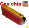 Cartuccia Compatibile per HPGiallo 364XL  (con chip)