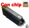 Cartuccia Compatibile per HP Nero Photo 364XL (con chip)