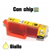 Cartuccia compatibile Epson Giallo XL (T2634)