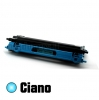 Toner compatibile Ciano per Brother (TN135C)
