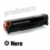Toner Nero compatibile per HP ( CC530A )