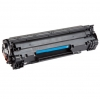 Toner nero compatibile Hp CB435A -CB436A Canon CAN 712 - CAN713