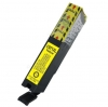Cartuccia compatibile Canon giallo CL571XL Y